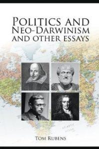 Politics and Neo-Darwinism (Societas)